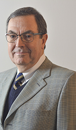 Ernesto Escobar