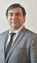 Michael Cáceres