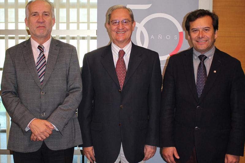 INACAP y CPCC participan de alianza que beneficiará a empresarios de la Región