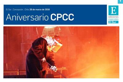 Aniversario CPCC Marzo 2016