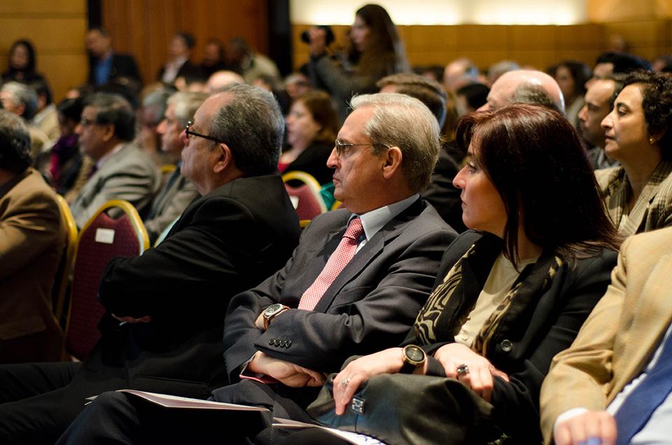 Seminario Internacional La Región del Biobío ante la Cuarta Revolución Tecnológica
