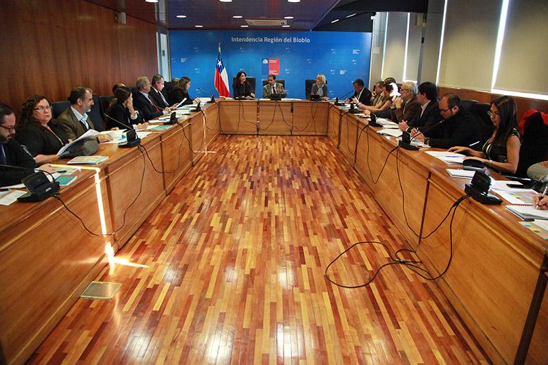 CPCC integra Comisión Regional de Desarrollo Energético