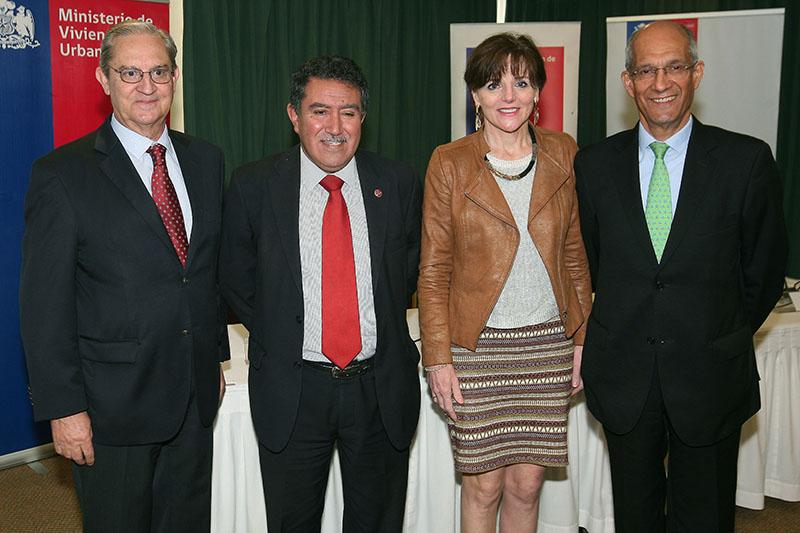 Seminario aborda desafíos de la Declaración de Saturación en el Gran Concepción