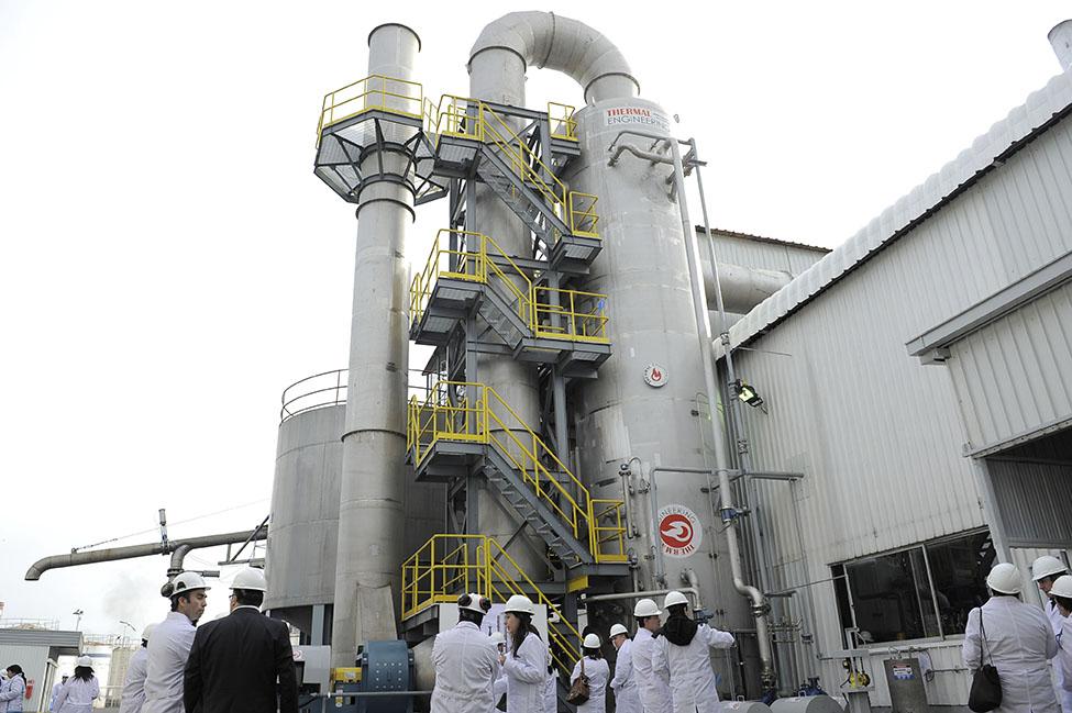 Caso de éxito: Camanchaca invierte para reducir en un 90% sus emisiones