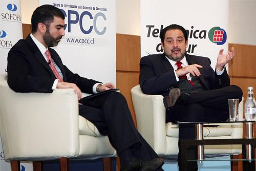"""Seminario """"Acuerdo Trans-Pacífico de Cooperación Económica (TTP)"""": Una oportunidad para el crecimiento y desarrollo."""