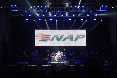 Con 50 Años de Música e Historia ENAP celebra su aniversario junto a la comunidad del Gran Concepción