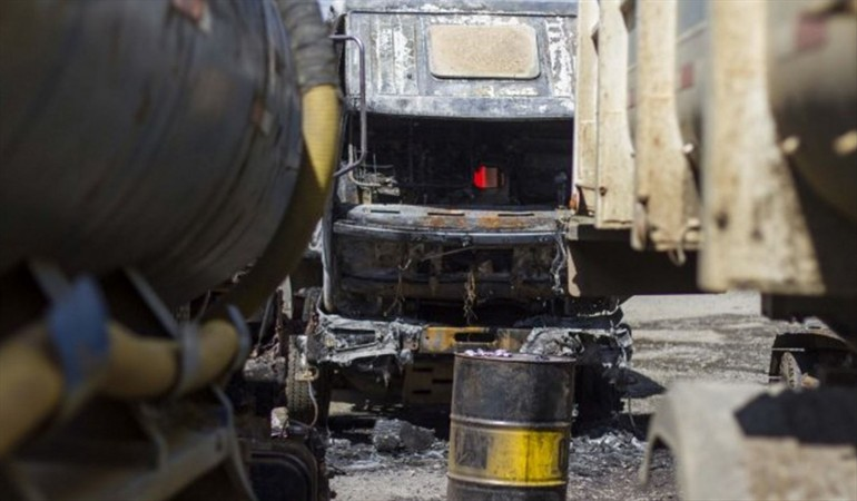 CPCC rechazó atentados en Arauco