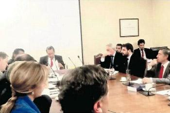 """Voces disidentes buscan """"plebiscito"""" para definir a la nueva región de Ñuble"""