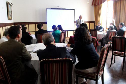 CPCC realizó reunión sobre Impuestos Verdes