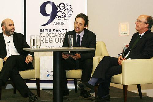 CPCC presenta las proyecciones empresariales para el 2017