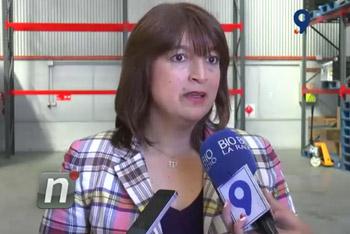Banco de Alimentos BÍO BÍO Solidario firma convenio con la CPCC para ampliar su cobertura