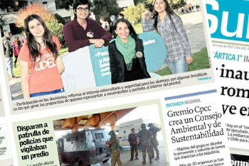 Gremio CPCC crea un Consejo Ambiental y de Sustentabilidad