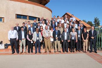 CPCC participa en encuentro de gremios regionales