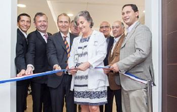 Clínica Sanatorio Alemán inauguró nuevo edificio médico