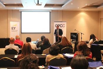 CPCC dio inicio a actividades con charla sobre Operación Renta