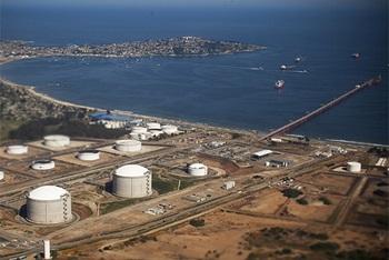 ENAP incorpora dos nuevos buques tanqueros y potencia su cadena logística