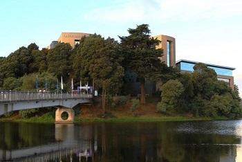 Fernando Quiroga asumió vicerrectoría de la Universidad San Sebastián en Concepción