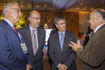 Ministro de Economía expuso en encuentro empresarial IMPULSA