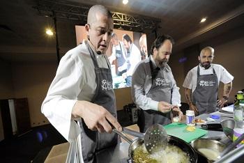 """Asipes continúa proceso de valorización del jurel como un """"súper alimento"""""""