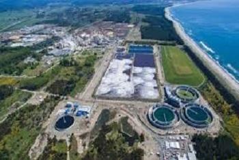 Proyecto MAPA será la mayor inversión de Arauco en su historia