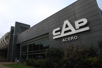 Rodrigo Briceño asumirá como nuevo gerente general de CAP Acero