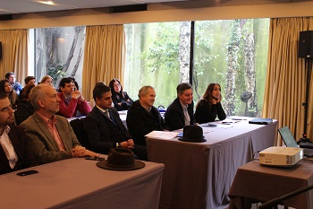 CPCC y CNC impulsan las buenas prácticas en la inclusión laboral de migrantes