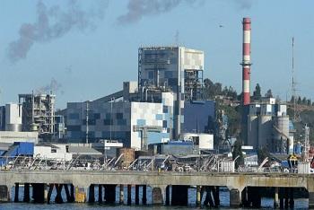 Región del Biobío es la segunda más multada por problemas ambientales