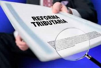 La nueva arremetida de la industria en twitter por la reforma tributaria