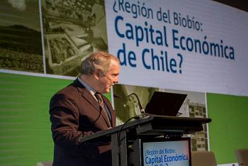 Seminario ¿Región del Biobío: Capital Económica de Chile?