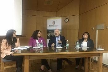 CPC Biobío participa en Seminario UdeC Educación Técnico-Profesional y Género: Desafíos Transversales para la Inclusión