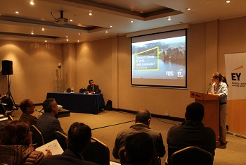 CPC Biobío junto a EY Chile preparan a contadores para Operación Renta 2019