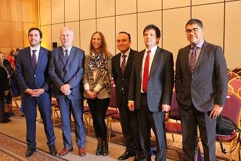 Seminario Modernización Tributaria: alcances, impactos y desafíos