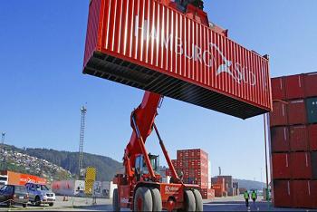 Biobío y Los Lagos son las regiones que más bienes no cobre exportan hacia APEC