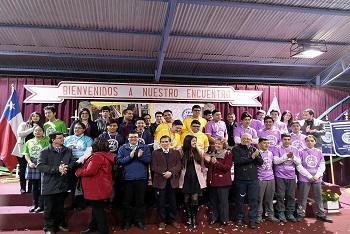 El Liceo Industrial de Concepción líder en el Primer Torneo de Destrezas Técnico Profesional de la Corporación Estudio