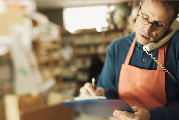 El 98% de las empresas son Pymes, pero estas sólo generan 15% de las ventas